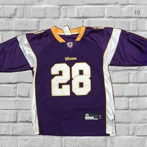 Other - Adrian Peterson Vikings NFL Jersey Youth L